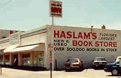 Haslam's Book Store now carries Home Sweet Home