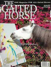 The Gaited Horse - Spring 2005